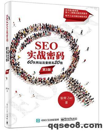 2015最新SEO实战密码第三版seo实战密码pdf高清影印扫描版高速下载的图片 - 3