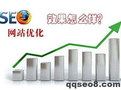 企业网站做SEO优化真的有效果吗?的图片 - 1